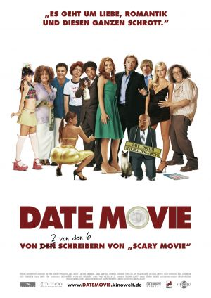 Date Movie 1251x1770