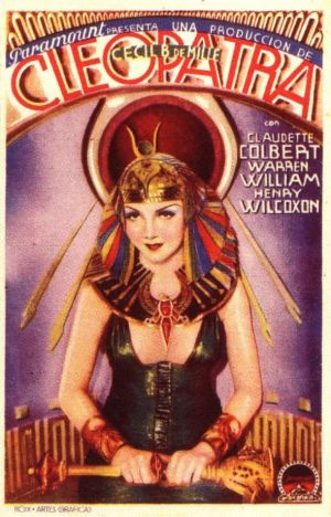 Cleopatra 590x921