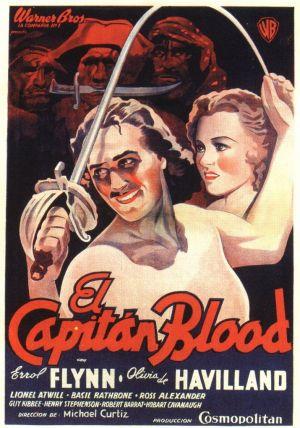 Captain Blood 715x1021
