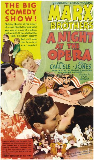 A Night at the Opera 1633x2794