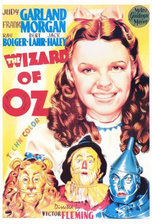 The Wizard of Oz 668x982