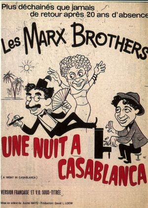 A Night in Casablanca 540x757