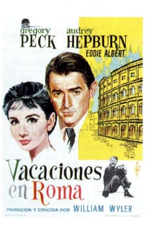 Roman Holiday 741x1087