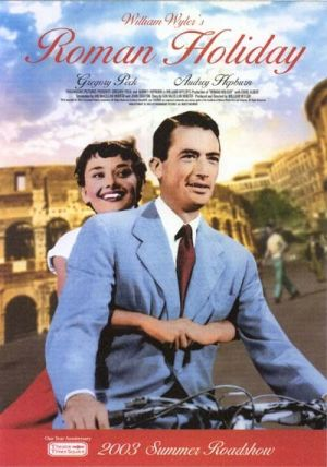 Roman Holiday 400x570