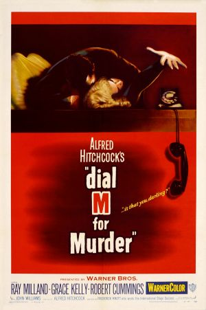 Dial M for Murder 2100x3156