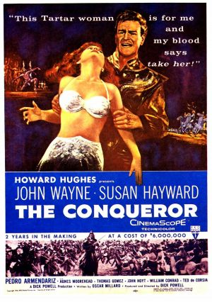 The Conqueror 1425x2025