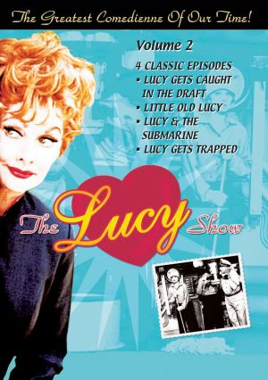 The Lucy Show 1575x2236