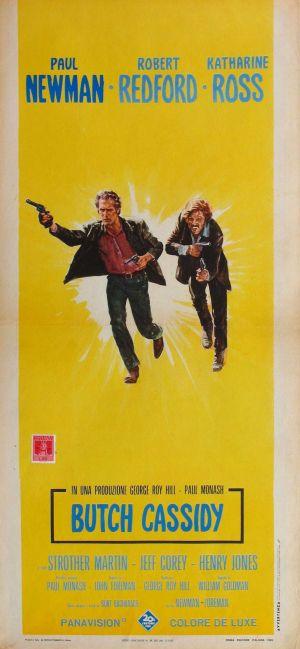 Butch Cassidy and the Sundance Kid 1243x2688