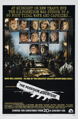 The Poseidon Adventure 994x1500