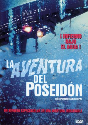 The Poseidon Adventure 1514x2157