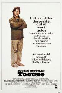 Tootsie poster