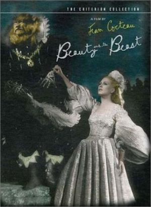Beauty and the Beast 347x475