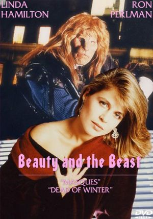 Beauty and the Beast 699x1000