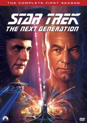 Star Trek: The Next Generation 1016x1433