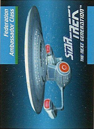 Star Trek: Nová generace 429x592