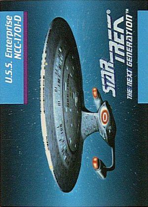 Star Trek: The Next Generation 425x593