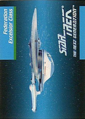Star Trek: Nová generace 425x593