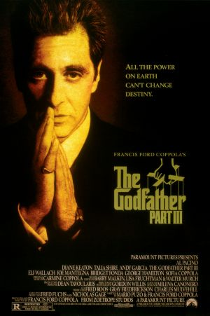 The Godfather Part III 2100x3156