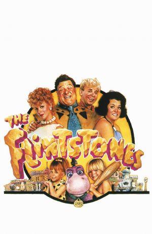 The Flintstones 783x1200
