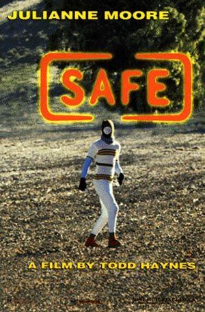 Safe 300x456