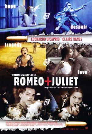 Romeo + Juliet 662x962