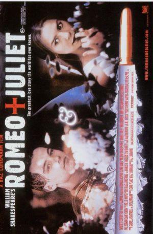 Romeo + Juliet 782x1192