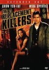 The Replacement Killers Cover