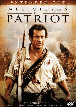 The Patriot 1200x1699