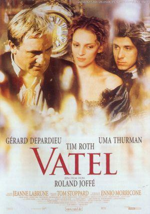 Vatel - Ein Festmahl für den König 1065x1515