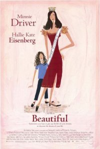 Beautiful - Una vita da miss poster