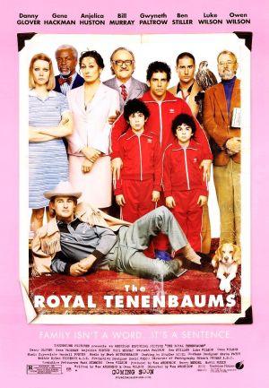 The Royal Tenenbaums 665x960