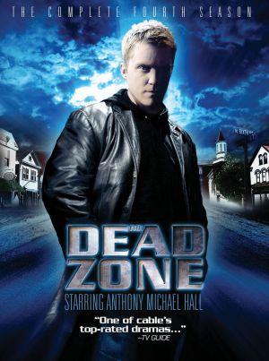 The Dead Zone 1042x1400