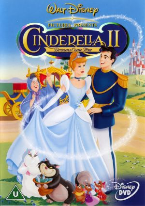 Cinderella II: Dreams Come True 1530x2170