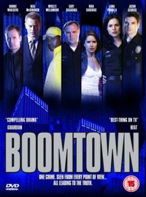 Boomtown 354x475