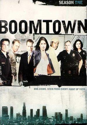 Boomtown 700x1000