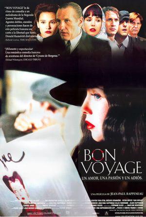 Bon voyage 605x900