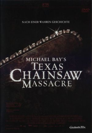 The Texas Chainsaw Massacre 694x1000