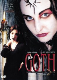 Goth poster