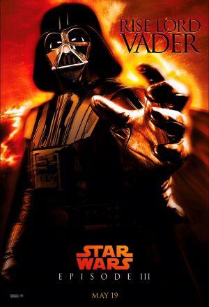 Star Wars: Episodio III - La venganza de los Sith 1020x1500