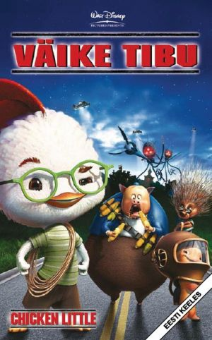 Chicken Little 385x618
