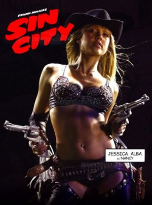 Sin City 400x540