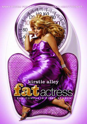 Fat Actress 2479x3508