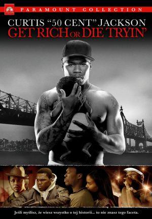 Get Rich or Die Tryin' 553x800
