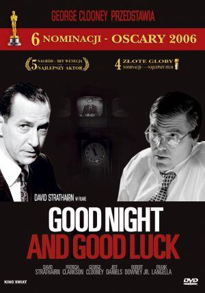 Good Night, and Good Luck. 1107x1578