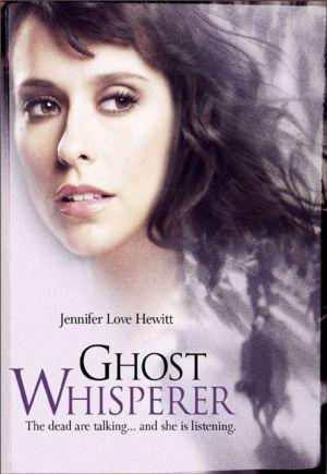 Ghost Whisperer - Stimmen aus dem Jenseits 690x1000