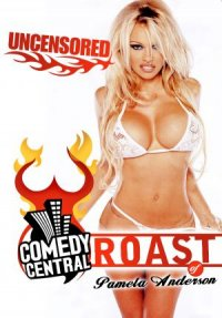 Comedy Central Roast of Pamela Anderson poster