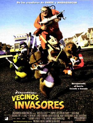 Over the Hedge 1932x2557