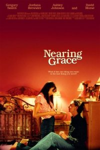 Nearing Grace poster