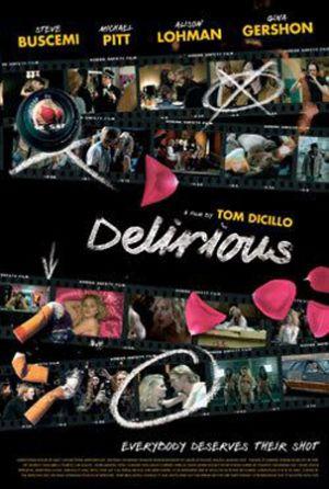 Delirious 303x450