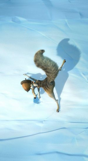 Ice Age 2 - Jetzt taut's 762x1400